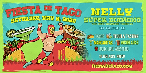 Fiesta De Taco (It's A Taco Party!)