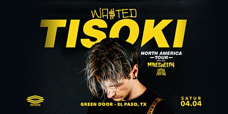 Wasted Presents: Tisoki tickets