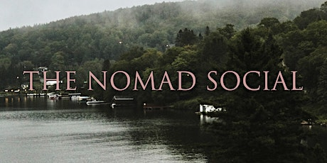 The Nomad Social Walk Along tickets