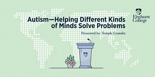 Autism—Helping Different Kinds of Minds Solve Problems