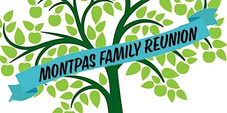 Montpas Family Reunion tickets