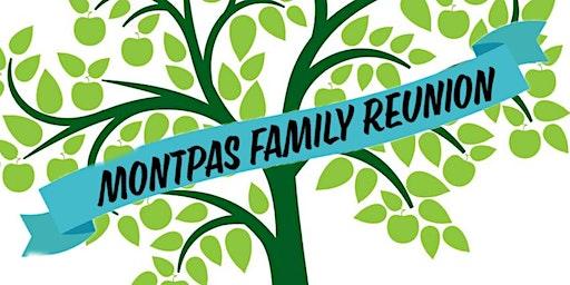 Montpas Family Reunion