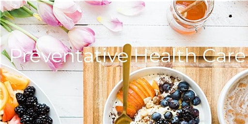 Natural Health Workshop Series