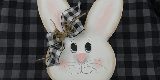 Wooden Bunny Workshop