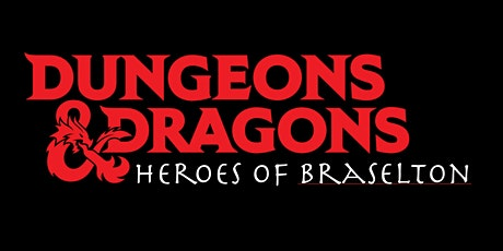 Heroes of Braselton (Monday) tickets