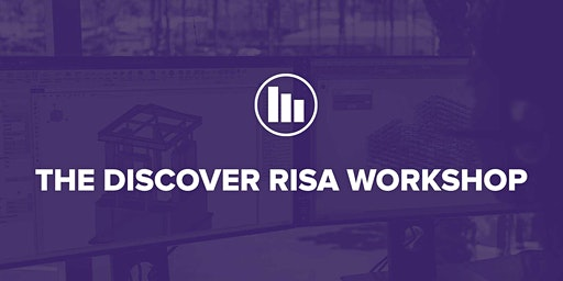 Discover RISA Workshop - Portland, OR