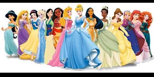 Disney Princesses Trivia