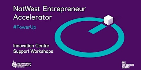 NatWest & DMU Pre-Accelerator -  Workshop 1 – Co-working and Collaboration tickets