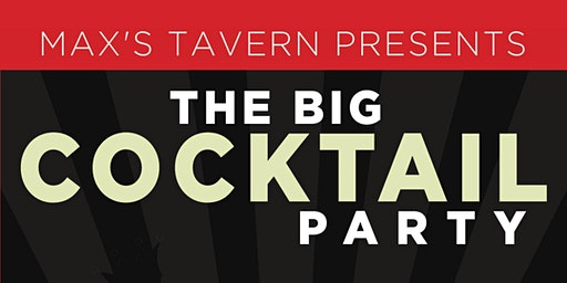 The Third Annual BIG Cocktail Party benefiting Baystate Health Heart & Vascular Program