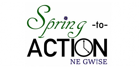 Spring to Action 2020 - POSTPONED DUE TO COVID-19 tickets