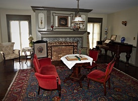 1741 Mesier Homestead and Museum Historic Site Open for Guided Tours