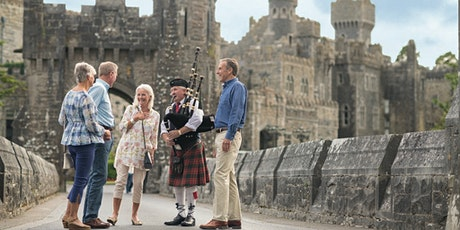 Insight Vacations  - Country Roads of Scotland tickets
