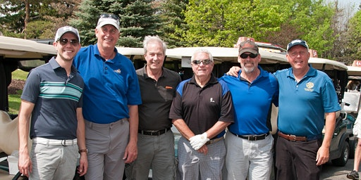 SLSF Buffalo Grove Golf Classic 2020