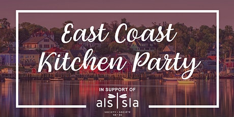 East Coast Kitchen Party for ALS tickets