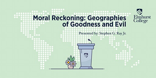 Moral Reckoning: Geographies of Goodness and Evil