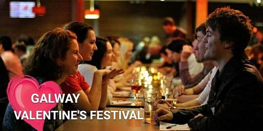 Galway Speed Dating Ages 25 - 35