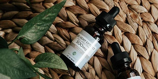 Curious about CBD? Discover the new standard of wellbeing.