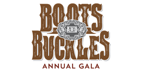 BOOTS AND BUCKLES ANNUAL GALA