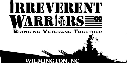 Irreverent Warriors Silkies Hike - Wilmington, NC
