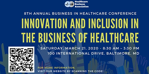 Healthcare Business Association's 8th Annual Spring Conference