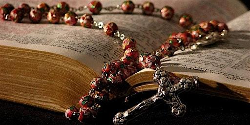 John 3:16 - The Gospel and Catholic Schools