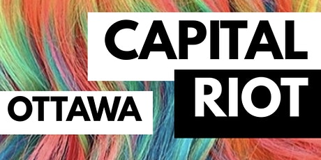 CAPITAL RIOT tickets