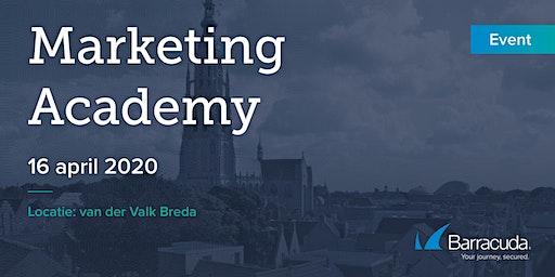 Barracuda Marketing Academy