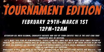 Janie's Marketplace Tournament 2020 Edition