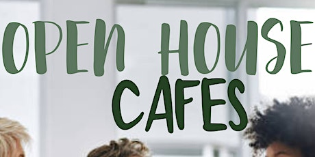 CI Open House Cafe tickets