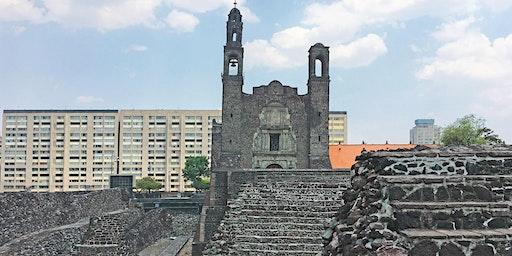 Ciudad Azteca: the urban ruins of Mexico City