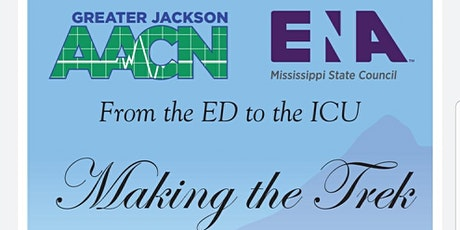 Making the Trek from the ED to the ICU tickets