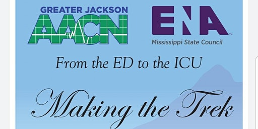 Making the Trek from the ED to the ICU