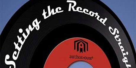 Music: Setting the Record Straight - Presentation by author Anthony Musso tickets