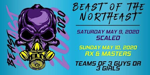 Beast of the NorthEast 2020