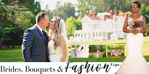 Brides, Bouquets, & Fashion Expo