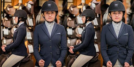 Equestrian Bra Fit Event