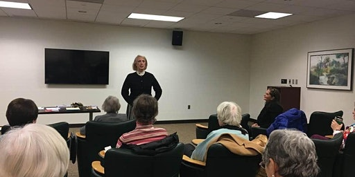 LWV Virginia 2020 Council Meeting
