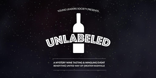 Unlabeled presented by United Way's Young Leaders Society