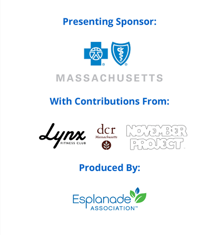 Frost Fit Presented by BCBSMA: Mondays Hosted by the November Project image