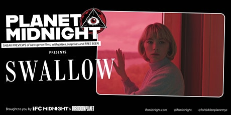 SWALLOW presented by Planet Midnight tickets