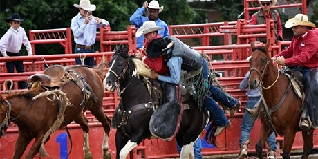 Apple Hill Stables Rodeo tickets