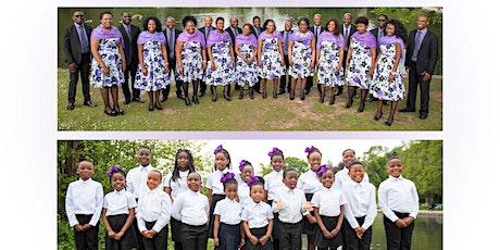 Wonderful Voices Choir DVD Launch tickets