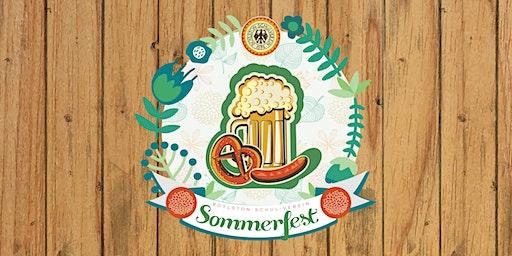 BSV Sommerfest 2020