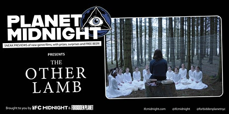 THE OTHER LAMB presented by Planet Midnight tickets