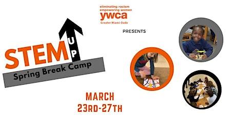 STEM UP: Spring Break Camp tickets