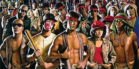 The Warriors (1979) tickets