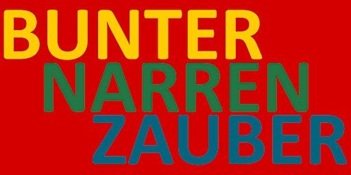 Karneval in Wiensen - Bunter Narren Zauber - Samstag