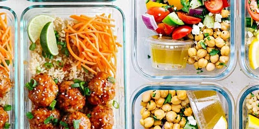 Spinnaker Farms Kitchen: Healthy Meal Prep for February