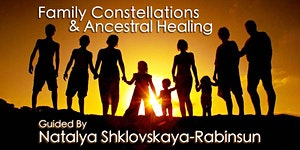 Family Constellations & Ancestral Healing, with...