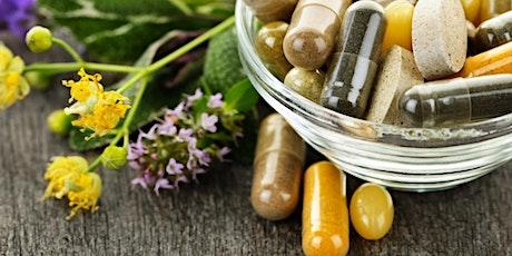 Herb-Drug Interactions  (7 CEUs) tickets